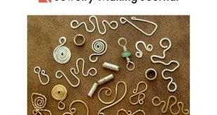 Jewelry Making Tips I Wish I'd Known - - featured on Jewelry Making Journal
