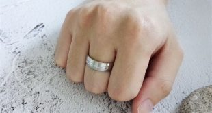 Clasic Simple Ring for Men 6mm Stainless Steel Wedding Band Thin Lined Alliance Casual Male Gentlemen Anel Anniversary Gift