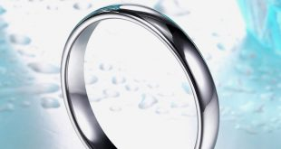 1.4mm New arrive Royal Men Fashion Tungsten Ring High Quality Wedding Jewelry fo...