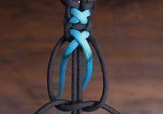 25 + › Anleitung zur Herstellung von Paracord-Hundezubehör (Leinen, Halsbänder …), …