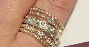5 Golden Rings Stackable 5 Golden Rings Stackable. Jewelry Rings