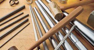 Cooles Werkzeug: Der Dorn Ob Sie ein erfahrener Schlosser sind oder gerade erst anfangen