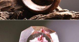 Secret Wood (Der Carrotbox-Schmuckblog - Ringe, Ringe, Ringe!)