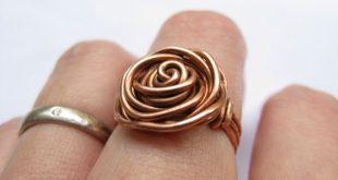 17 wunderschöne DIY Kupfer-Projekte, die Eleganz zu jedem Dekor hinzufügen #ip...