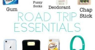 Best Travel Bag Essentials Diy Ideas Ideas