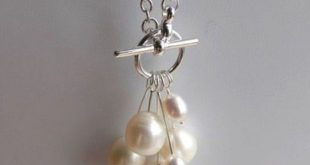Einfach zu machen Diy Jewelry Ideas09 #diyjewelry