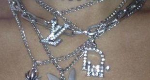 Jetzt im Sonderangebot! #diamondchokernecklaces