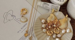 Jewelry Accessories - Vintage Outfit-Tipps