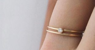 Minimalistische trouwinspiratie - WILD AT HEART BRIDAL This would be so pretty w...