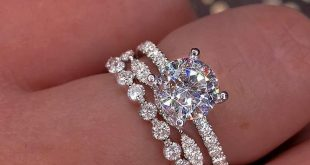 24 einfache Verlobungsringe für Mädchen, die den klassischen Stil lieben ... ...