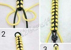 Bild Ergebnis für Paracord Armbänder diy #braceletsdiyknot #armbander #bracele