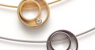 Carl Dau. FABULOUS und GOrgeous über Silver Necklaces Board