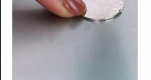 DIY Earrings - fun, quick, easy