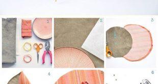 DIY-Projekte: Geldbörsen