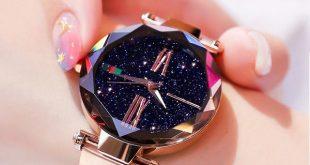 Modern Timepieces | Elizabeth Diamond Company