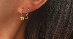 Olivia Star & Moon Mini Huggies - #huggies #Mini #Moon #olivia #Star