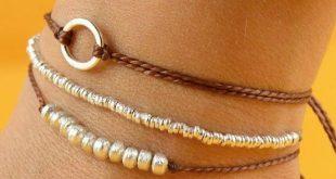 Sie sind wirklich süß! Armbänder und Halsketten für DIY-Schmuck. das könnte ich machen