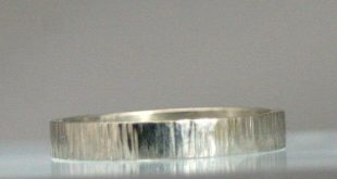 Sterling silver band, silver ring, wedding ring, stackable rings, eco friendly, bridal, wedding, wom