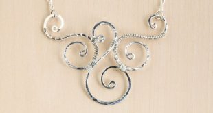 trio-handmade-wire-wrapped-spirals-necklace-hammered-silver-dirtypretty-artwear-...